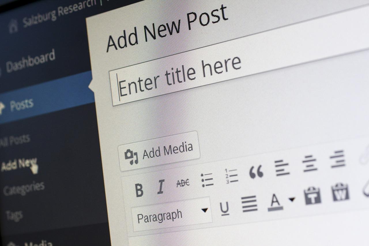 WordPress SEO-Guide
