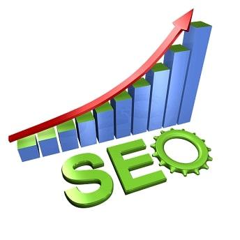søgemaskineoptimering & seo